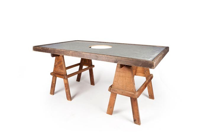 Oyster Table